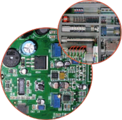 Picture for category Electronic boards