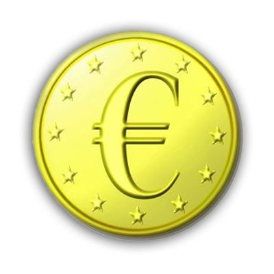 Picture of 50€ payment token
