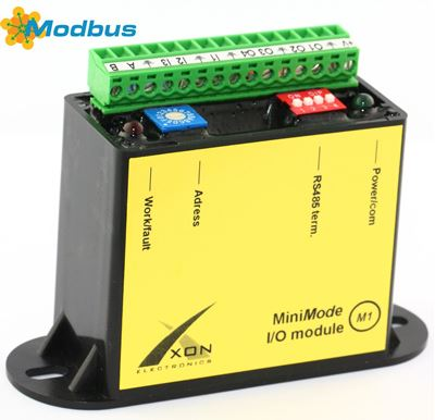Picture of Minimod I/O module (M1)