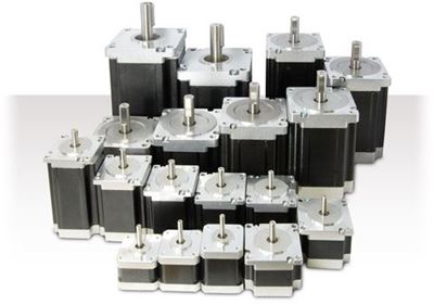 Picture for category Motors, linear actuators and accessories