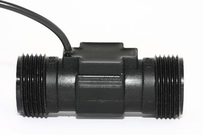 Picture of XS-66 liquid flow sensor