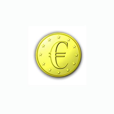 Immagine di Gettone servizi 10€