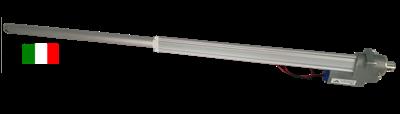 Picture of Attuatore lineare ASSL2-20-R27-C500