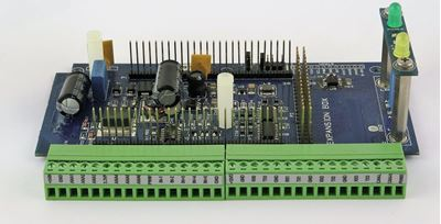 Picture of EXPANSION BOX FOR ARDUINO 2